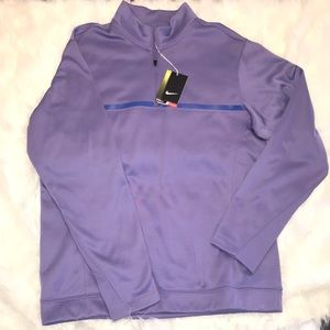 Men's Nike Golf Half-Zip Pullover